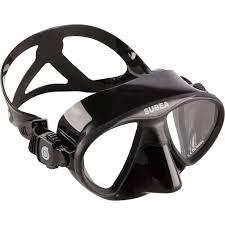 <b>Маска</b> малого <b>объема</b> для подводной охоты SPF 500 SUBEA ...