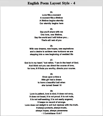 Poems For Wedding Invitations | Unique Wedding Gallery