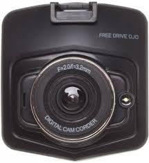 Автомобильный <b>видеорегистратор Digma FreeDrive</b> Ojo