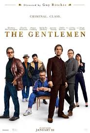 <b>The Gentlemen</b> (2019 film) - Wikipedia