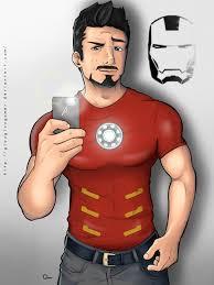 tony stark iron man by aragold bedroom upstairs tony stark