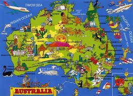 Výsledek obrázku pro austrálie