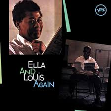 <b>Ella Fitzgerald</b>, <b>Louis</b> Armstrong: Ella And Louis Again - Music on ...