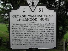 「George Washington autobiography」の画像検索結果
