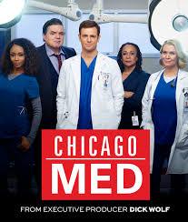 Série – Chicago Med