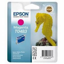 <b>EPSON C13T04834010</b> – 432 руб – купить <b>картридж</b> для принтера