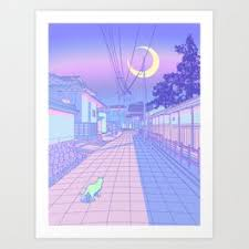 <b>Sailor Moon</b> Art <b>Prints</b> for Any Decor Style   Society6