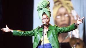 20 Years of '<b>Baduizm</b>': The Story of <b>Erykah Badu's</b> Classic Debut ...