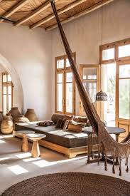 room rustic traditional house design