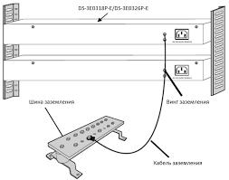 DS-3E0318P-E/<b>DS</b>-<b>3E0326P</b>-<b>E</b> Руководство пользователя