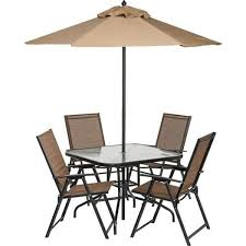 patio table and 6 chairs:   discounted patio furniture
