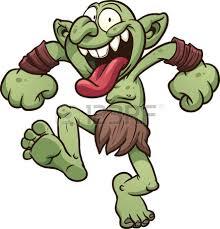 Image result for cartoon goblin