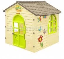 Детские <b>картонные домики Mochtoys</b> - купить в интернет ...