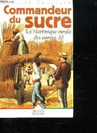 Risultati immagini per confiant commandeur du sucre immagini