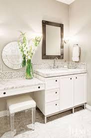 vanity table in the ensuite lucite stool best lighting for makeup vanity