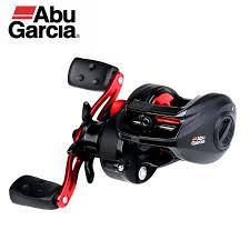 <b>Original Abu Garcia</b> Black Max3 BMAX3 Bait Casting Fishing Reel ...