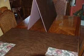 Dining Room Table Pad Protector Protect Dining Room Table For Well Dining Room Table Protective
