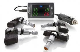 ТОП-5: лучшие <b>датчики давления шин</b> для авто (где дешево ...