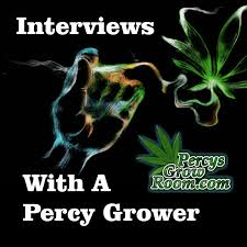 Interviews with a Percy Grower