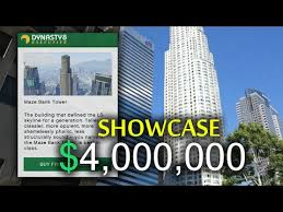 in this video ill show you and showcase the new office from finance felony dlc and i also become a ceo becoming a ceo of a company and buying an office buying 6600000 office space maze