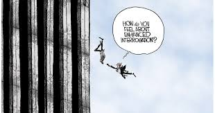 falling man    photo essay   shameful new york post cartoonit goes on and it doesn    t stop