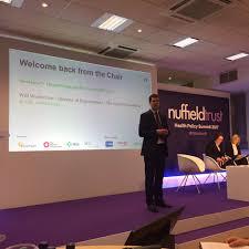 highlights the nuffield trust nuffield trust nuffieldtrust
