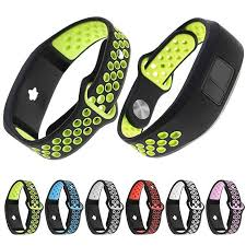 BKID <b>Silicone</b> Watch Bands, <b>Replacement Smart</b> Watch Strap ...