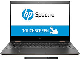 Buy HP Spectre x360 <b>15.6</b>-<b>inch 4K Ultra HD Touch Screen</b> Intel i7 ...