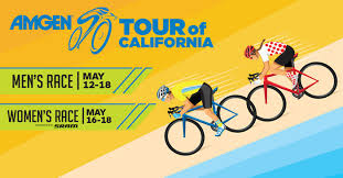 ROUTE ANNOUNCED FOR <b>2017</b> AMGEN TOUR OF CALIFORNIA ...