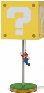 <b>Светильник</b> лампа Super Mario: ? <b>Block</b> - в Екатеринбурге можно ...