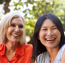 <b>SUPPORTING WOMEN</b> WITH CANCER: Addressing unique ...