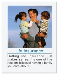 Inspirational Quotes: Important Quotes About Life Insurance ... via Relatably.com