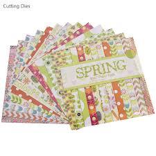 New Arriving <b>12Sheets</b>/<b>lot</b> Rose Flower Scrapbooking Paper Art ...