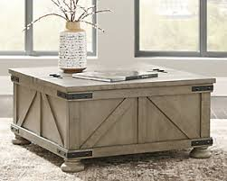 <b>Coffee Tables</b> | Ashley Furniture HomeStore