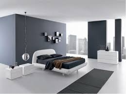 wallpaper modern bedroom