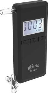 <b>Алкотестер Ritmix RAT-600</b>