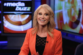 kellyanne conway doesn t have evidence of trump wiretap com