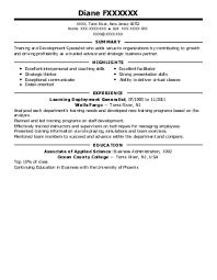 dance instructor resume   sales   instructor   lewesmrsample resume  dance instructor resume exles near toms