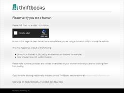 Thrift Books | Gift Card Balance Check | Balance Enquiry, Links ...