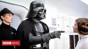 Dave Prowse: Darth <b>Vader</b> actor dies aged 85 - BBC News