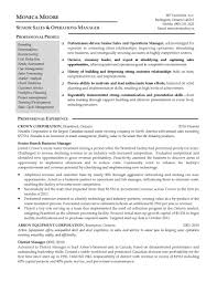 retail manager cv template sample resume resume exle retail s business operations manager resume examples cv templates samples operations manager operations manager resume samples operations manager