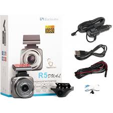 <b>Видеорегистратор Blackview R5</b> DUAL, 2 камеры купить в ...