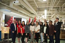 a record number of jobs this summer for students in b c sfu rodger cuzner the parliamentary secretary to the minister of employment workforce development and labour announced at simon fraser university that in