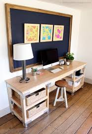 1000 ideas about ana white furniture on pinterest ana white fixer upper and berkshire blanket bathroomcute diy office homemade desk plans furniture