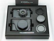 Цифровые <b>фотоаппараты</b> Fujifilm <b>Fujifilm X100</b> - огромный выбор ...