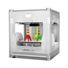 3D-принтер 3D Systems <b>CubeX</b> Trio (арт. 401385) купить в ...