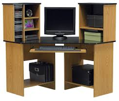 Corner Kitchen Hutch White Corner Desks For Small Es Small Glass Corner Laptop Desk Corner