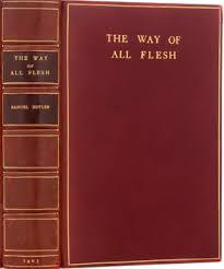 The <b>Way of All</b> Flesh - Wikipedia