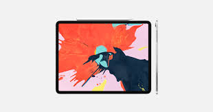 <b>iPad Pro</b> - Apple