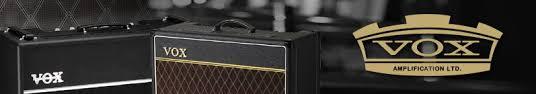 <b>VOX</b> · <b>Гитарные усилители</b> Интернет Магазин | Musik Produktiv